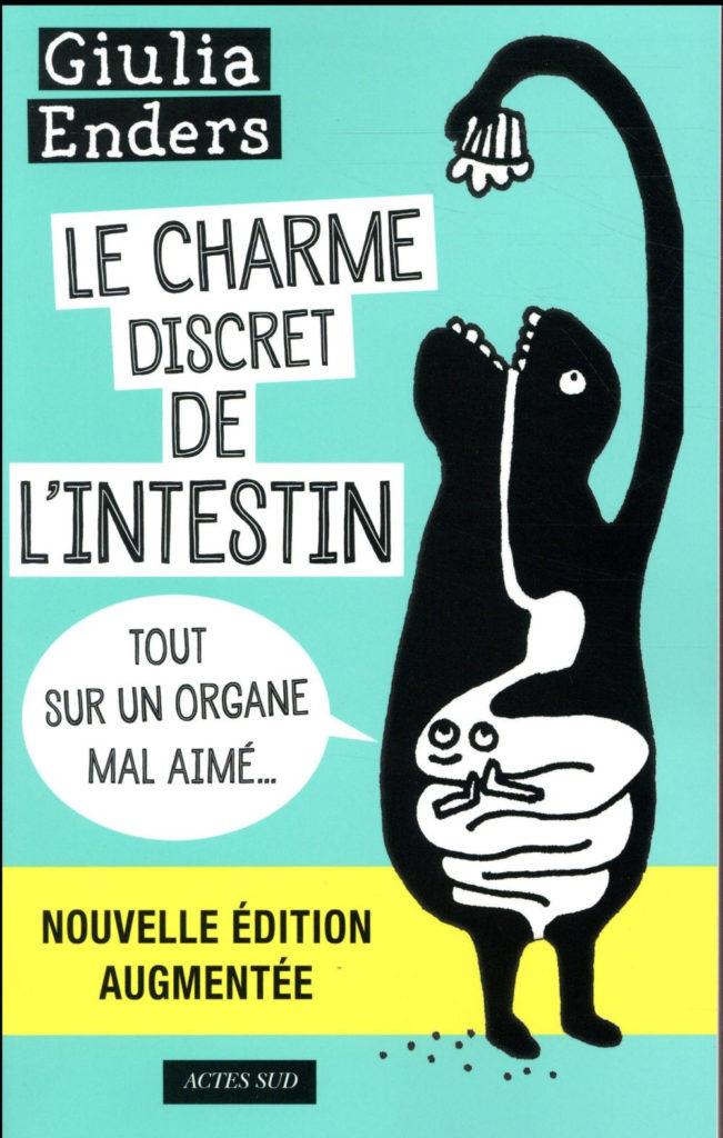 Couverture d'ouvrage: Le Charme discret de l'intestin