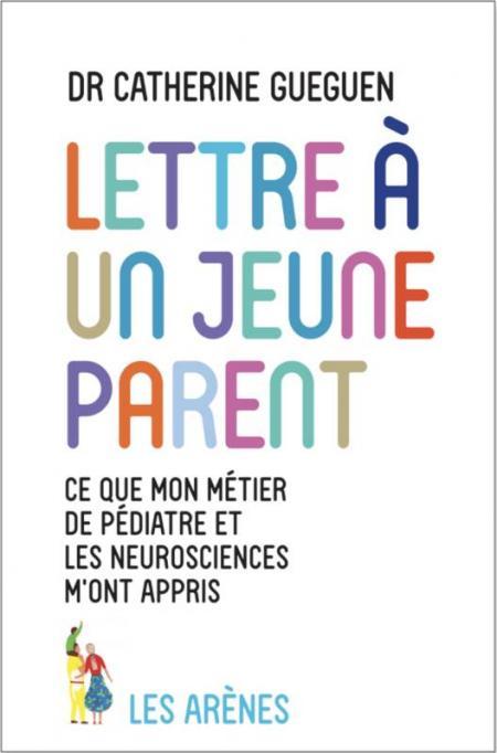 Couverture d'ouvrage: LETTRE A UN JEUNE PARENT